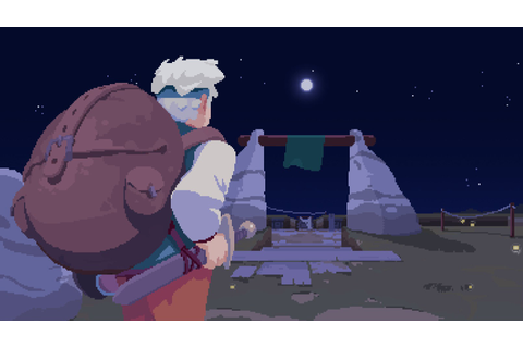Moonlighter review | The Indie Game Website