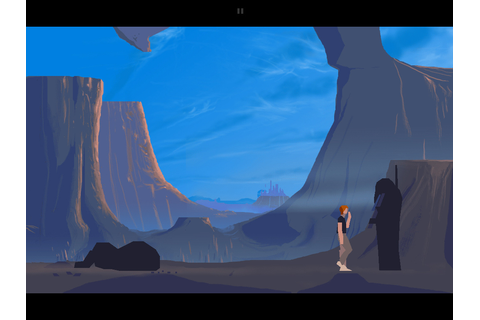 Cult classic platformer Another World released on Steam ...