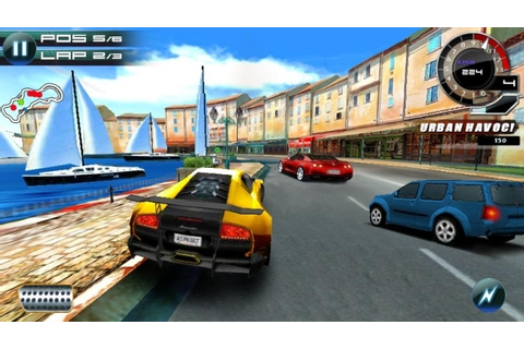 Asphalt 5 Apk+Data Download | RitzNews.com