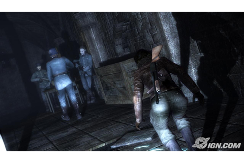 Velvet Assassin Screenshots, Pictures, Wallpapers - Xbox ...