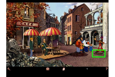 Broken Sword: Shadow of the Templars - Director's Cut ...