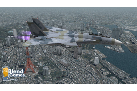 Ace Combat: Joint Assault Announced For PSP - CINEMABLEND