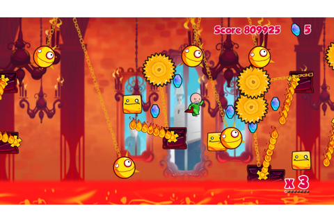 Cloudberry Kingdom Free Game Download Full - Free PC Games Den