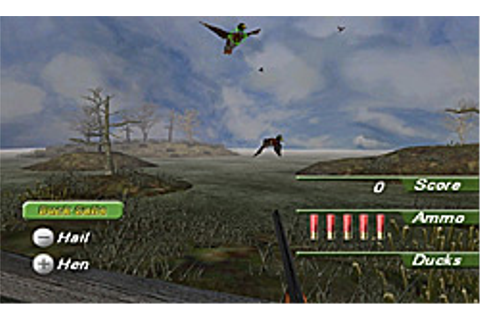 Ultimate Duck Hunting Review for the Nintendo Wii