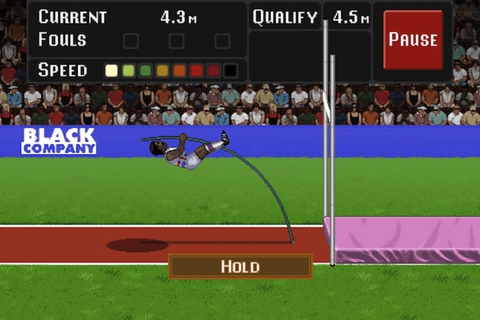 Daley Thompson's Decathlon game resurrected for iOS and ...