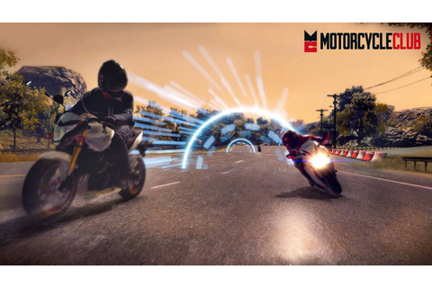 Motorcycle Club in uscita per PS4, PS3, X360 e PC per ...