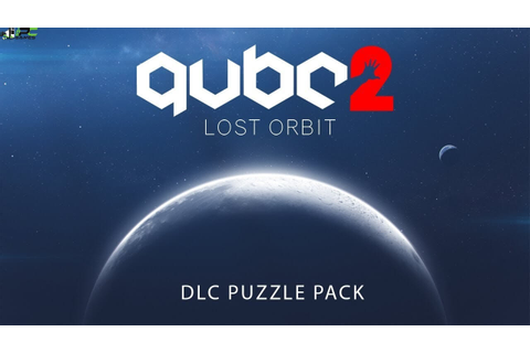 Q.U.B.E. 2 Lost Orbit PC Game Free Download