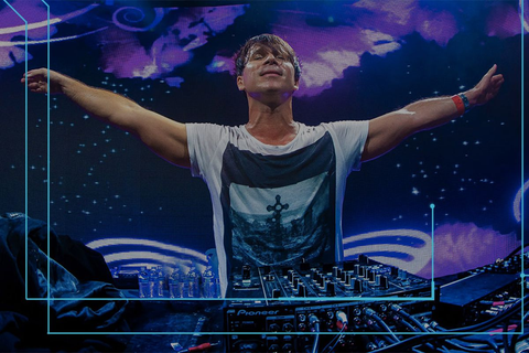 Video Games Live creator teams with trance musician BT for ...