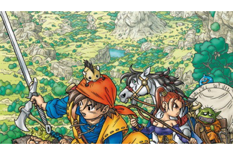 Dragon Quest VIII : L'Odyssée du Roi maudit | Final ...