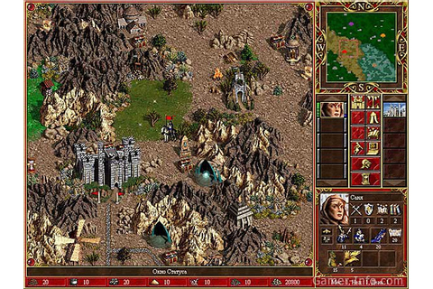 Heroes of Might and Magic III: The Shadow of Death (Герои ...