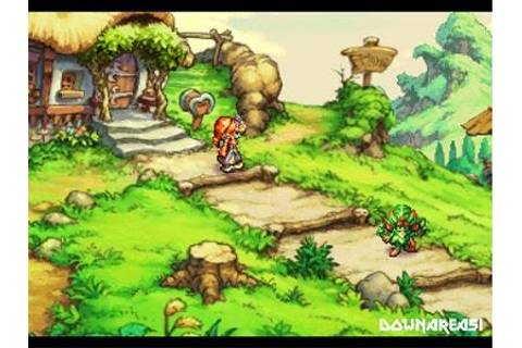 Legend of Mana PS1 ISO - Download Game PS1 PSP Roms Isos and More ...