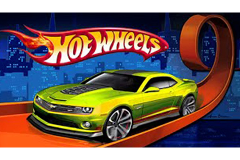 Hot Wheels Track Attack Crazy Rollercoaster Race Awesome ...