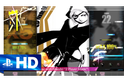 DJMAX Respect (2017) Official Gameplay Trailer - PS4 - YouTube