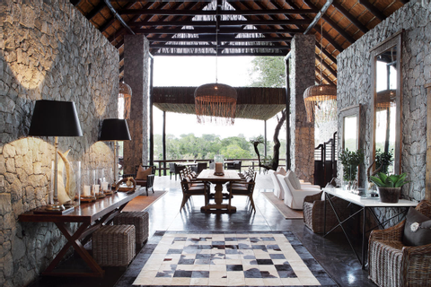 Londolozi, Sabi Sand, South Africa - Resort Review & Photos