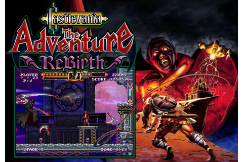 Here's What the Castlevania Anniversary Collection Games ...
