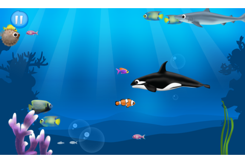 Best Hungry Fish: Amazon.co.uk: Appstore for Android