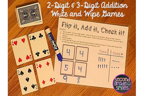 25+ best ideas about Addition games on Pinterest | Math ...