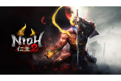 Nioh 2 open beta is coming in November for PlayStation 4 ...