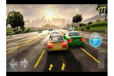 CarX Highway Racing ANDROID Gameplay SOLO by GHOST976HD ...