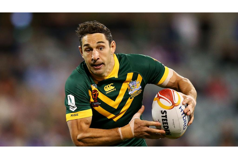Rugby league world cup 2017: Live coverage Australia v ...