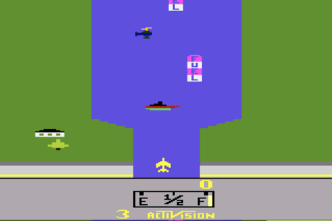 Nostalgia Lane: My Top 10 Favorite Atari 2600 Games – Bio ...