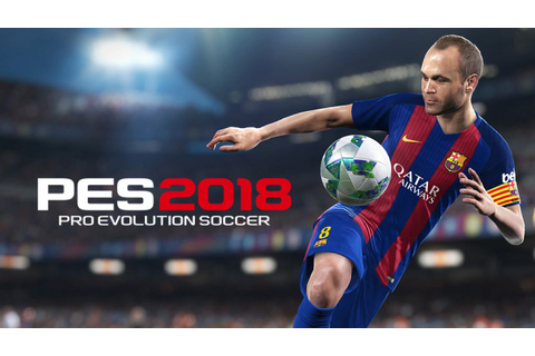 Pro Evolution Soccer 2018 Review (PS4)