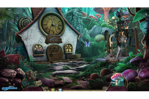 Tiny Tales: Heart of the Forest Collectors Edition ...