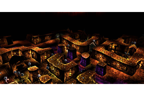5 Anti-Hero Games like Dungeon Keeper 2: It's Good to Be ...