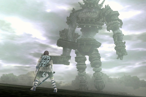 The Shadow of the Colossus movie has a new director - Polygon