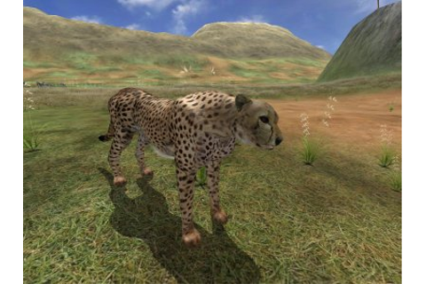 Wild Earth: African Safari - PC - Preview