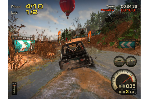 OFF ROAD DRIVE Pc Game Full Version Free Mediafire Download