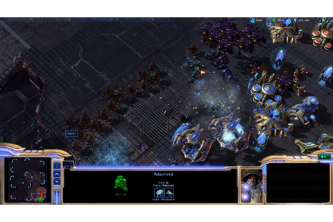 Starcraft 2: Wings of Liberty Reviewed - Page 3 | HotHardware