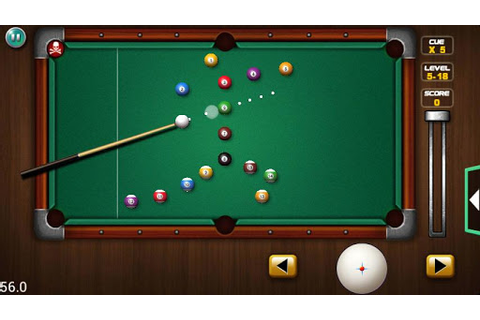 Pocket Pool Pro » Android Games 365 - Free Android Games ...