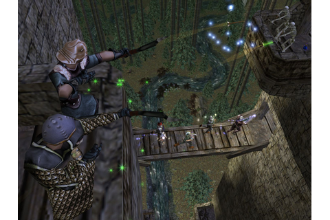 Download Dungeon Siege Full PC Game