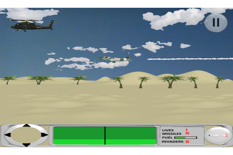 Harrier attack - Android Apps on Google Play