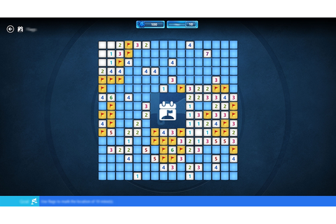 Microsoft Minesweeper for Windows 10 gets better ...