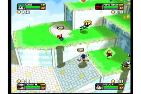 Game Over Online ~ Ape Escape: Pumped & Primed