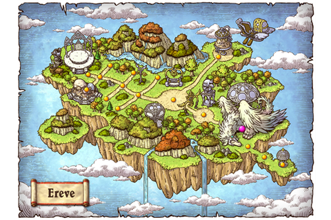 Explore the World of MapleStory