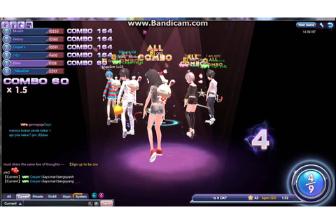 touch game online indonesia - YouTube