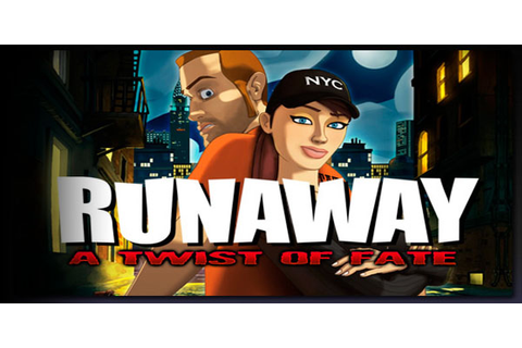 Runaway: A Twist of Fate Review - Invision Game Community
