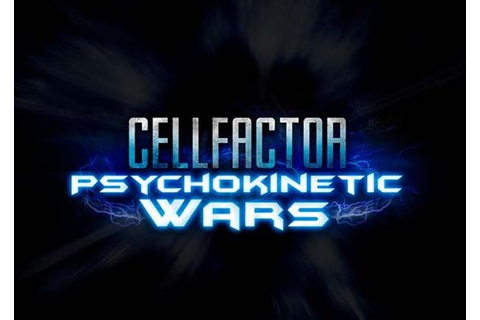 Giveaway: 20 Cellfactor Xbox Live Arcade and PlayStation ...
