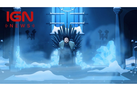 Reigns: Game of Thrones Announced, Coming to PC and Mobile ...