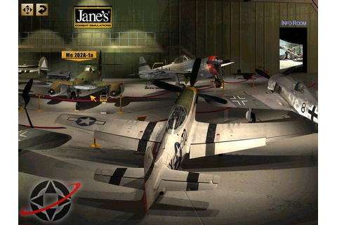 Jane's WWII Fighters Screenshots, Pictures, Wallpapers ...