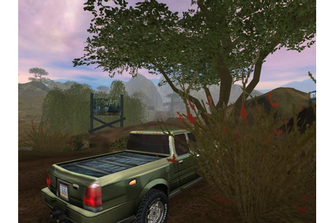 Cabela's 4x4 Off-Road Adventure 3 PC Galleries | GameWatcher