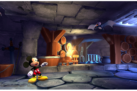 Castle of Illusion Starring Mickey Mouse Free Download ...