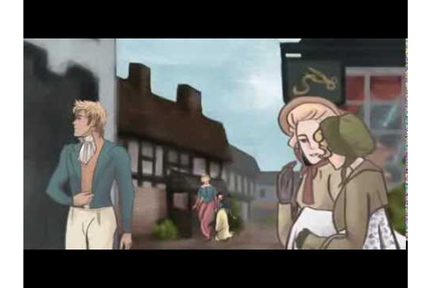Regency Love: Teaser Trailer - YouTube
