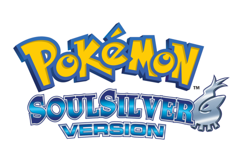 Pokémon HeartGold & SoulSilver | Pokémon Database