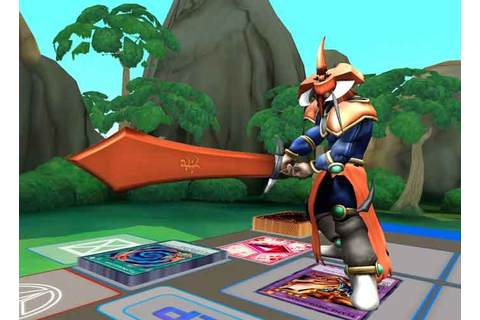 'Yu-Gi-Oh! Legacy Of The Duelist' Game Review: Fun For Die ...