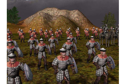 Highland Warriors PC Review | GameWatcher
