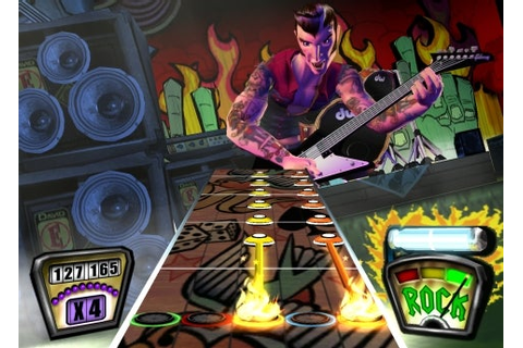 Guitar Hero II Review - IGN